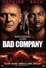 Used DVD Bad Company