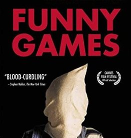 Used DVD Funny Games