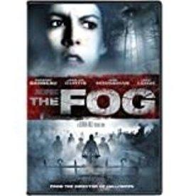 Used DVD The Fog
