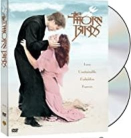 Used DVD The Thorn Birds