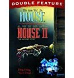 Used DVD House/ House II
