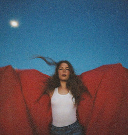 Used Vinyl Maggie Rogers- Heard It In A Past Life (Red)(Sealed)