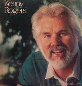 Used Vinyl Kenny Rogers- Love Is What We Make It