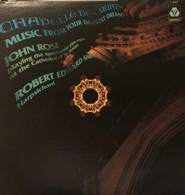 Used Vinyl John Rose/Robert Edward Smith- Chapelle Des Morts
