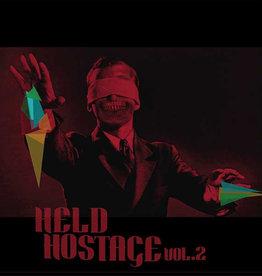 Used Vinyl Various- Held Hostage Vol. 2 (RSD14)(Sealed)