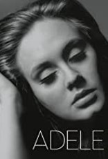 Used CD Adele- 21