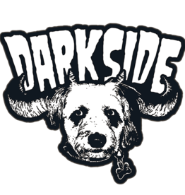 Enamel Pins Darkside Nipzig Enamel Pin