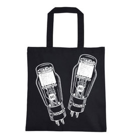 Apparel Darkside Tubes Tote Bag