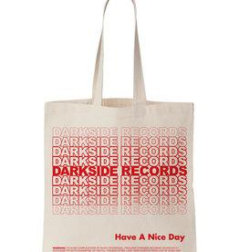 "Darkside ""Thank You"" Tote Bag"