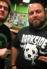 Apparel Darkside Logo T-Shirt