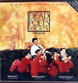 Used Laserdisc Dead Poets Society