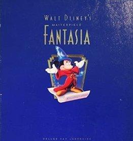 Used Laserdisc Fantasia (Special Edition)