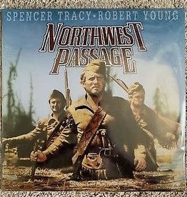 Used Laserdisc Northwest Passage