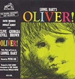 Used CD Oliver Soundtrack