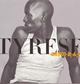 Used CD Tyrese- Tyrese