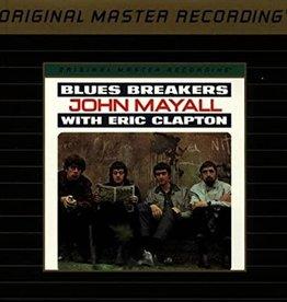 Used CD John Mayall- Blues Breakers (MoFi)
