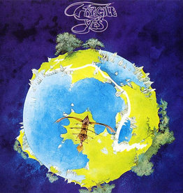 Used CD Yes- Fragile