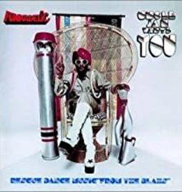 Used CD Funkadelic- Uncle Jam Wants You!