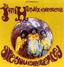 Used CD Jimi Hendrix Experience- Are You Experienced?
