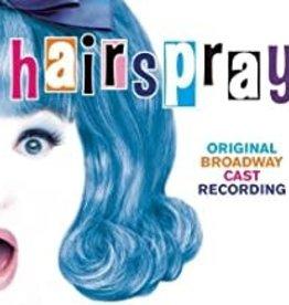 Used CD Hairspray Original Broadway Cast Recording