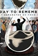 Used CD A Day To Remember- What Separates Me from You