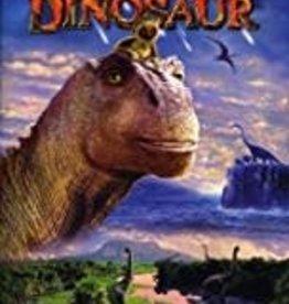 Used DVD Dinosaur