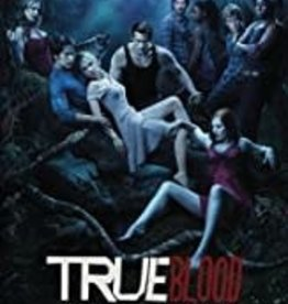 Used DVD True Blood Season III