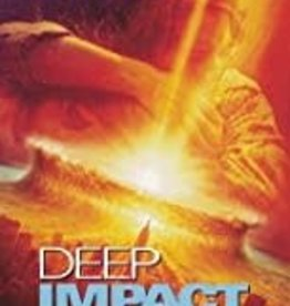 Used DVD Deep Impact