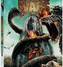 Used DVD Dragon Wars