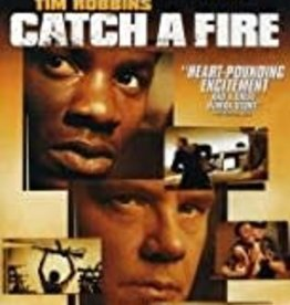 Used DVD Catch A Fire