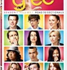 Used DVD Glee Season1 Volume 1