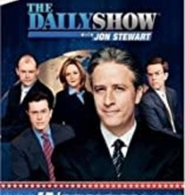 Used DVD The Daily Show- Indecision 2004