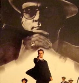 Used VHS The Untouchables