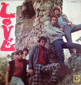 Used Vinyl Love- Love