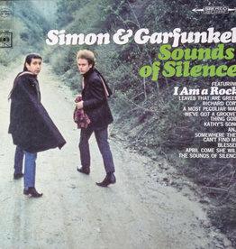 Used Vinyl Simon & Garfunkel- Sounds Of Silence