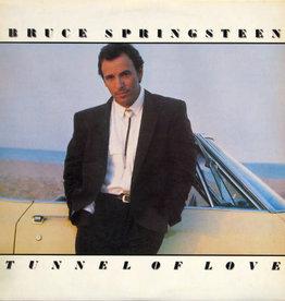 Used Vinyl Bruce Springsteen- Tunnel Of Love