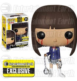 Collectibles Funko Pop Gogo Yubari (Bloody Eyes Exc.)
