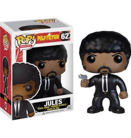 Collectibles Funko Pop Pulp Fiction Jules