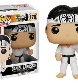 Collectibles Funko Pop Karate Kid Daniel Larusso