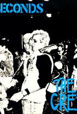 Used Vinyl 7 Seconds- The Crew (Sealed)(Reissue)