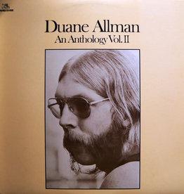Used Vinyl Duane Allman- Anthology Vol. 2