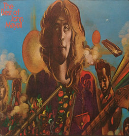 Used Vinyl John Mayall- Best Of