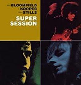 Used CD Bloomfield, Kooper, Stills- Super Session