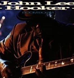 Used CD John Lee Hooker- Boom Boom