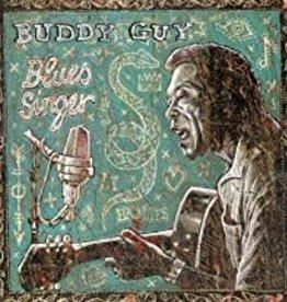 Used CD Buddy Guy- Blues Singer