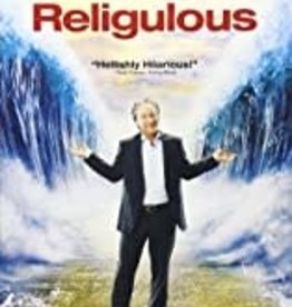Used DVD Religulous