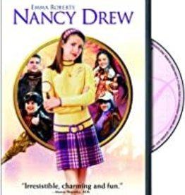 Used DVD Nancy Drew