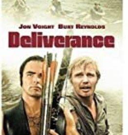 Used DVD Deliverance