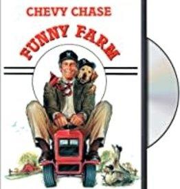 Used DVD Funny Farm