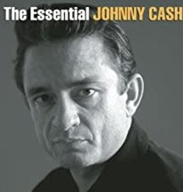 Used CD Johnny Cash- The Essential
